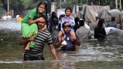 Chennai Flood: Over 1,000 Passengers Rescued From