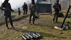Army Jawan Martyred, Two Militants Killed In Gunbattle In