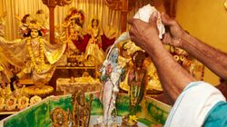 Banks Nudge Reluctant Temples To Part With Their Gold To Cut Down On