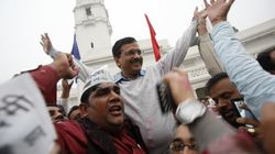 Delhi Assembly Passes Anti-Corruption Jan Lokpal