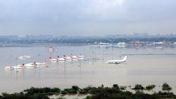 Army Chief Flies To Flood-Hit Chennai, Surveys His Troops' Rescue