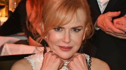 Nicole Kidman Says She Has Never Been Offered A Bollywood