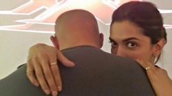 Will Deepika Padukone Be Seen With Hollywood Actor Vin Diesel