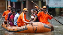 Chennai Floods: Anger Mounts As Relief Operations Fail To Pick Up