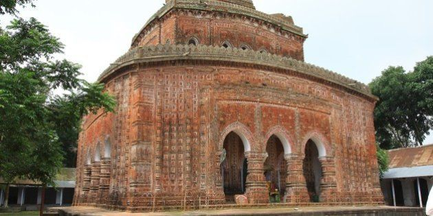 Kantaji Temple is a late medieval Hindu temple in Dinajpur, Bangladesh. Built by Maharaja Pran Nath,...