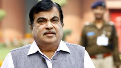 Gadkari Unveils Road Projects Worth Rs 50,000 Crore In Andhra