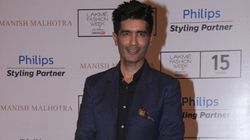 Manish Malhotra's B'Day Bash Was A Starry