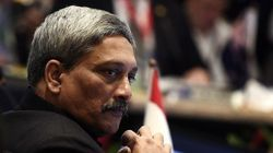 Parrikar Reportedly Plans To Tell US That It's Pakistan Policy Is A