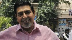Sikh Youth Attacks 1984 Riots-Accused Jagdish Tytler In