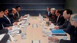 The Morning Wrap: India, Pakistan Hold Secret Meeting In Bangkok; Terror Strike In Delhi