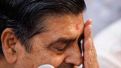 Congress Leader Jagdish Tytler Attacked, Abused At A Function In