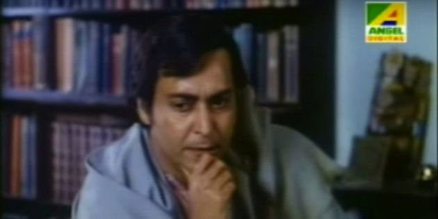 Satyajit Ray's Son Sandip Is Making A Film Featuring His Father's Iconic Character,