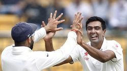 Virat Kohli, Ashwin Dedicate South Africa Series Win To Chennai Flood