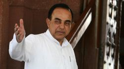 Subramanian Swamy Files Caveat In Supreme Court In National Herald