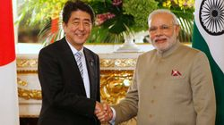 Japanese PM Shinzo Abe To Visit India For Annual Summit