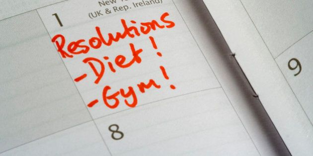 Make These 12 Lifestyle Changes For A Healthy New Year (And