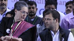 Here's A Chronology Of Events Related To The National Herald