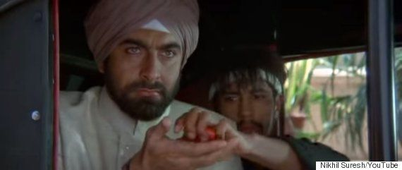 Kabir Bedi Launches Hindi-Dubbed DVD Of His International Mini-Series