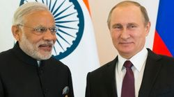 India Gives Highest Importance To Its Strategic Partnership With Russia, Says PM