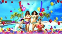There's More Of Sunny Leone To Love In The 'Mastizaade' Motion