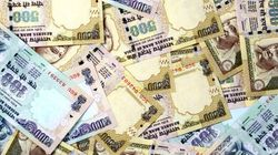 With $51 Billion Siphoned Out Per Annum, India Ranks Fourth In Black Money Outflows: