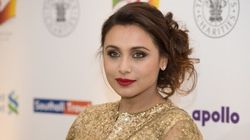 Rani Mukerji And Aditya Chopra Are Proud Parents To A Baby Girl Named