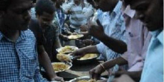 Osmania University Students Set To Defy Court's Stay Order On Beef