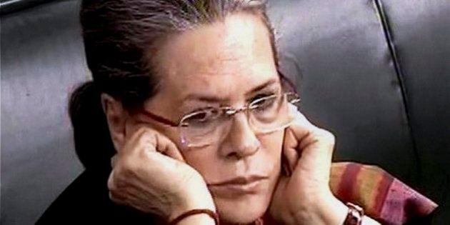 National Herald Case Rocks Indian