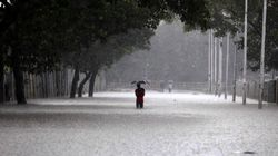 Chennai Received More Rain On December 1 Than It Has On Any Day Since 1901: