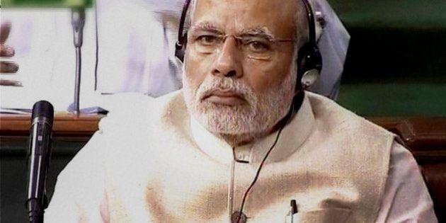 Narendra Modi To Visit Pakistan Next Year: Geo