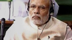 Narendra Modi To Visit Pakistan Next Year: Geo