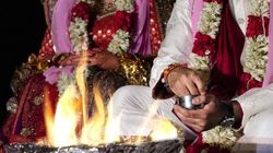 Smart Bride Calls Off Wedding After Groom Fails To Dial A Number On