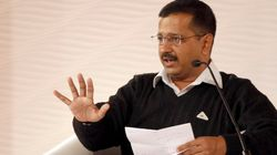 CM Arvind Kejriwal Wants The Centre To Give Up Control Of Anti-Corruption