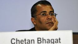Women Are Angry At Chetan Bhagat For Ridiculous Tweets On Delhi's Odd-Even