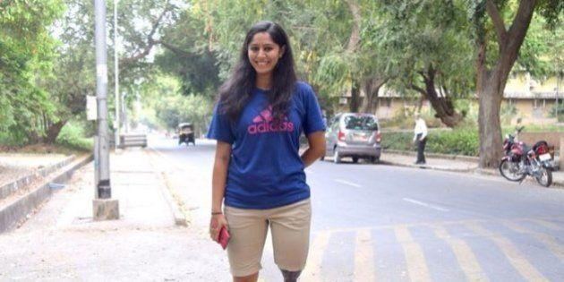 Meet Manasi Joshi, The National Para Badminton Player Whose Inspirational Story Is Going