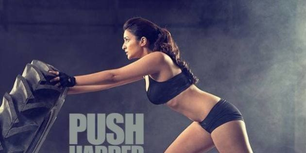 Give Parineeti Chopra A Break. She Didn't Choose To Be Your 'Real' Body Image