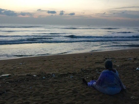 Why Chennai Might Be The Right Place For Me To