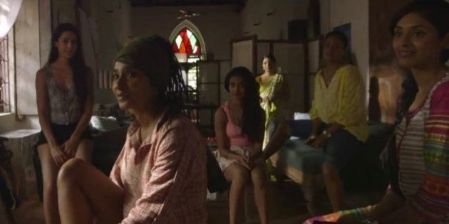 'Angry Indian Goddesses' Director Pan Nalin Has Been Getting Threatening Phone