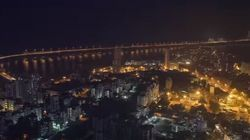This 2-Minute Time Lapse Video Of Mumbai Captures A City That Truly Never