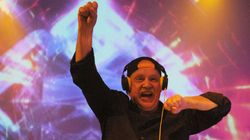 This 75-Year-Old Electronic Music Legend Plays In India For The First Time