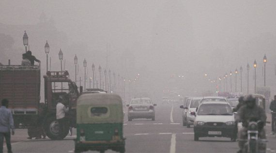 Poor Planning Could Bring Odd-Even Rule To