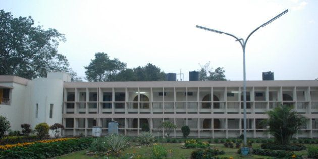 IIT Kharagpur Sets Record By Placing 1000 Students In 10
