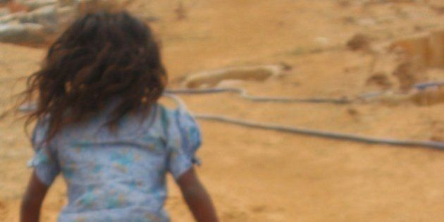 Atrocities Against Children: Three Minor Girls Repeatedy Raped By Their Fathers,