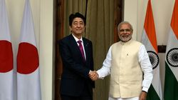 Make In India Now A 'Movement' In Japan; $12 Billion Earmarked For The Initiative: PM