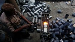India Imposes Import Duties On Stainless Steel To Protect Local Companies From 'Unfair