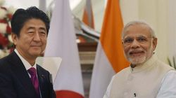 Full Text: Joint Statement On India And Japan Vision