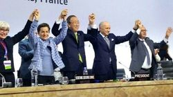 Climate Change Negotiations Climax With Historic Agreement In