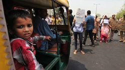 Delhi Government To Issue Permits To 10,000 New Autos Before Implementing The Odd-Even