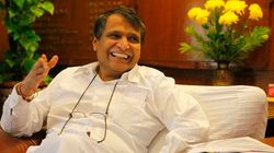5 Times Railway Minister Suresh Prabhu Turned Into A Hero On Social