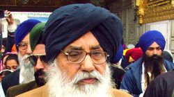 Sikhs Will Never Forgive Congress For 1984 Riots, Says Prakash Singh